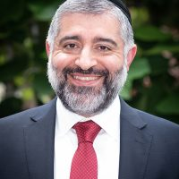 Aharon Behfar